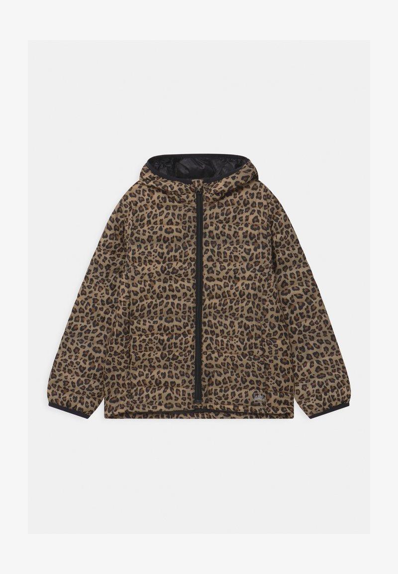 GAP - GIRL LIGHTWEIGHT PUFFER - Winter jacket - light brown
