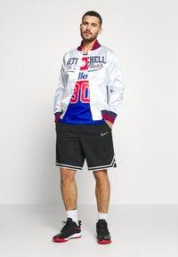 Mitchell & Ness - Training jacket - white - 1