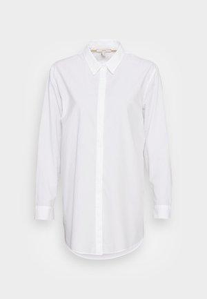 BLOUSES PAPER - Blouse - white