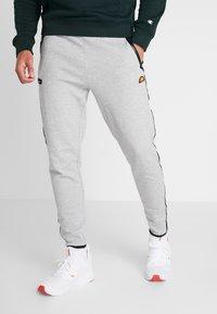 Ellesse - MARTINETTI - Pantalones deportivos - grey - 0
