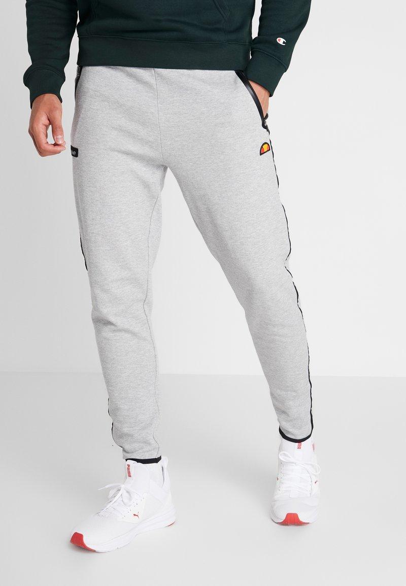 Ellesse - MARTINETTI - Pantalones deportivos - grey