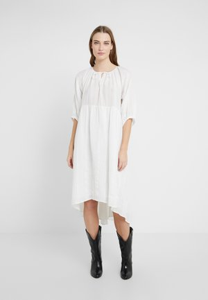 JOYEE - Denní šaty - offwhite