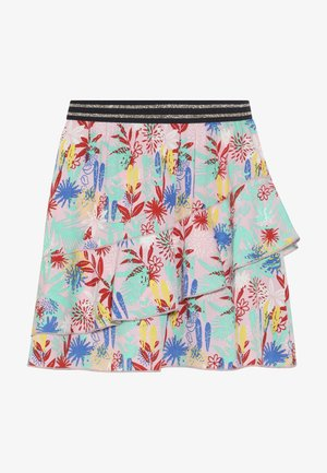 TEEN GIRLS SKIRT - Mini skirt - orchid pink