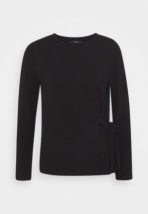 KILONA - Long sleeved top - black