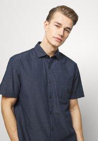 s.Oliver - Shirt - smokey blu - 3