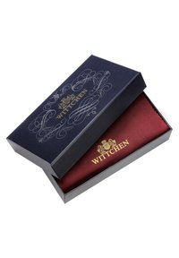 Wittchen - FLORENCE - Wallet - rot - 4