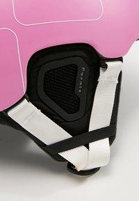 POC - FORNIX - Helmet - pink - 5