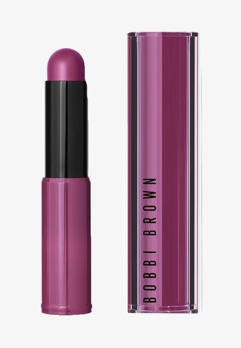 CRUSHED SHINE JELLY STICK - Lip gloss - 4 lilac