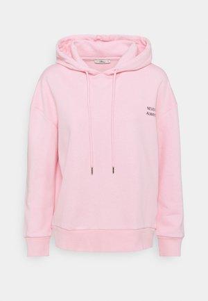 CISEKO - Collegepaita - rose pink