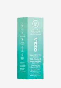 Coola - CLASSIC SPF 30 ORGANIC SCALP & HAIR MIST - Sun protection - - - 2
