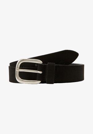 TW1002L09 - Belt - black
