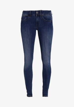 LYNN MID SUPER SKINNY  - Jeans Skinny Fit - medium aged
