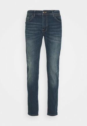 Slim fit jeans - stone blue