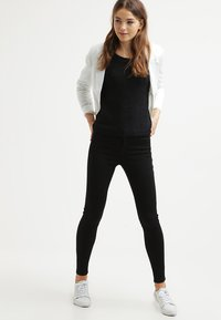 ONLY - ONLGEENA - Sweter - black - 1