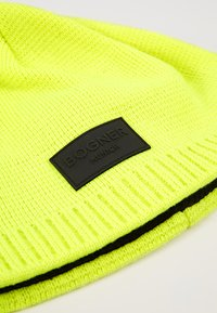 Bogner - FREDDY - Czapka - neon yellow - 5