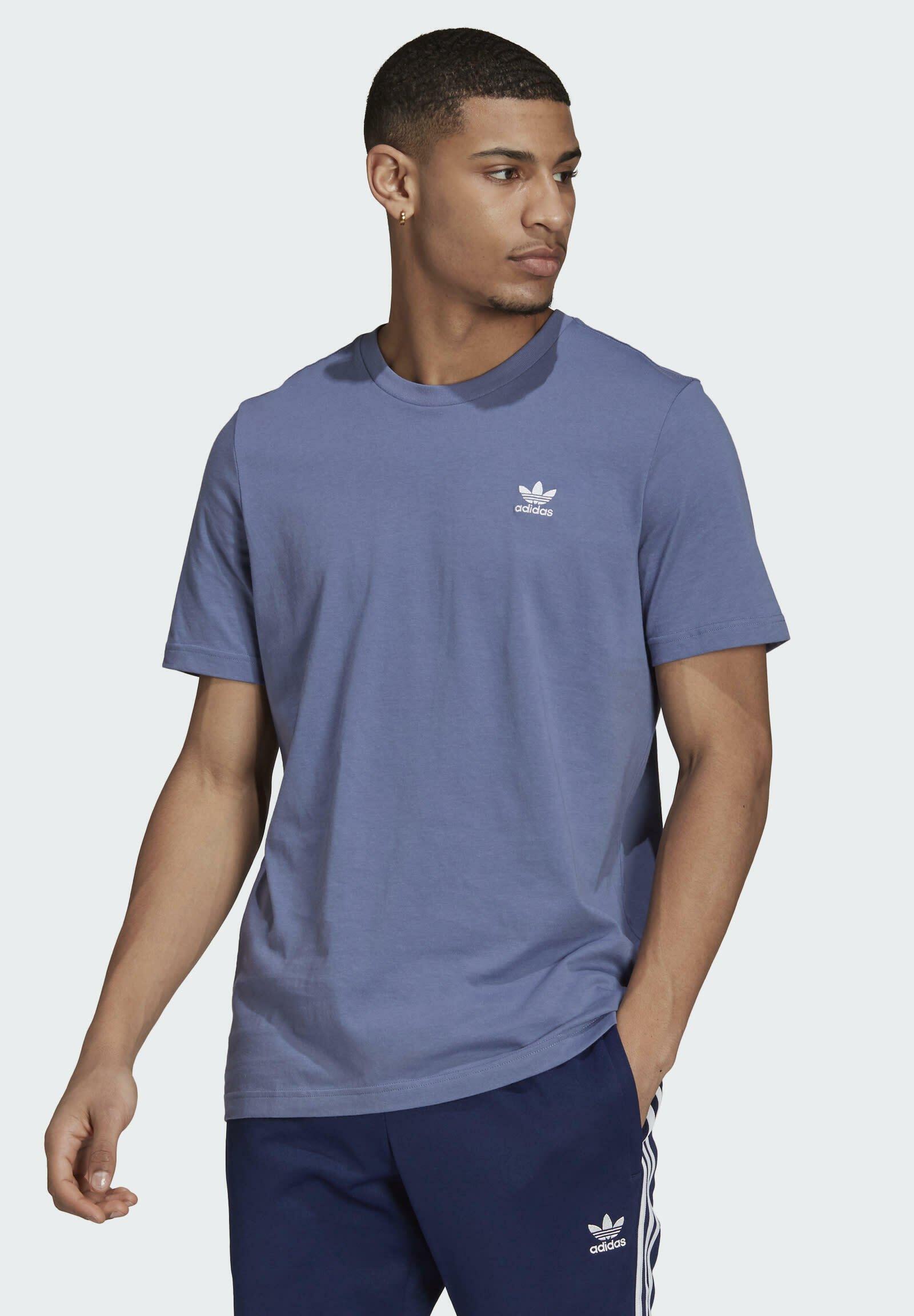 Hombre Camiseta básica