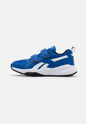XT SPRINTER UNISEX - Neutral running shoes - vector blue/black/white