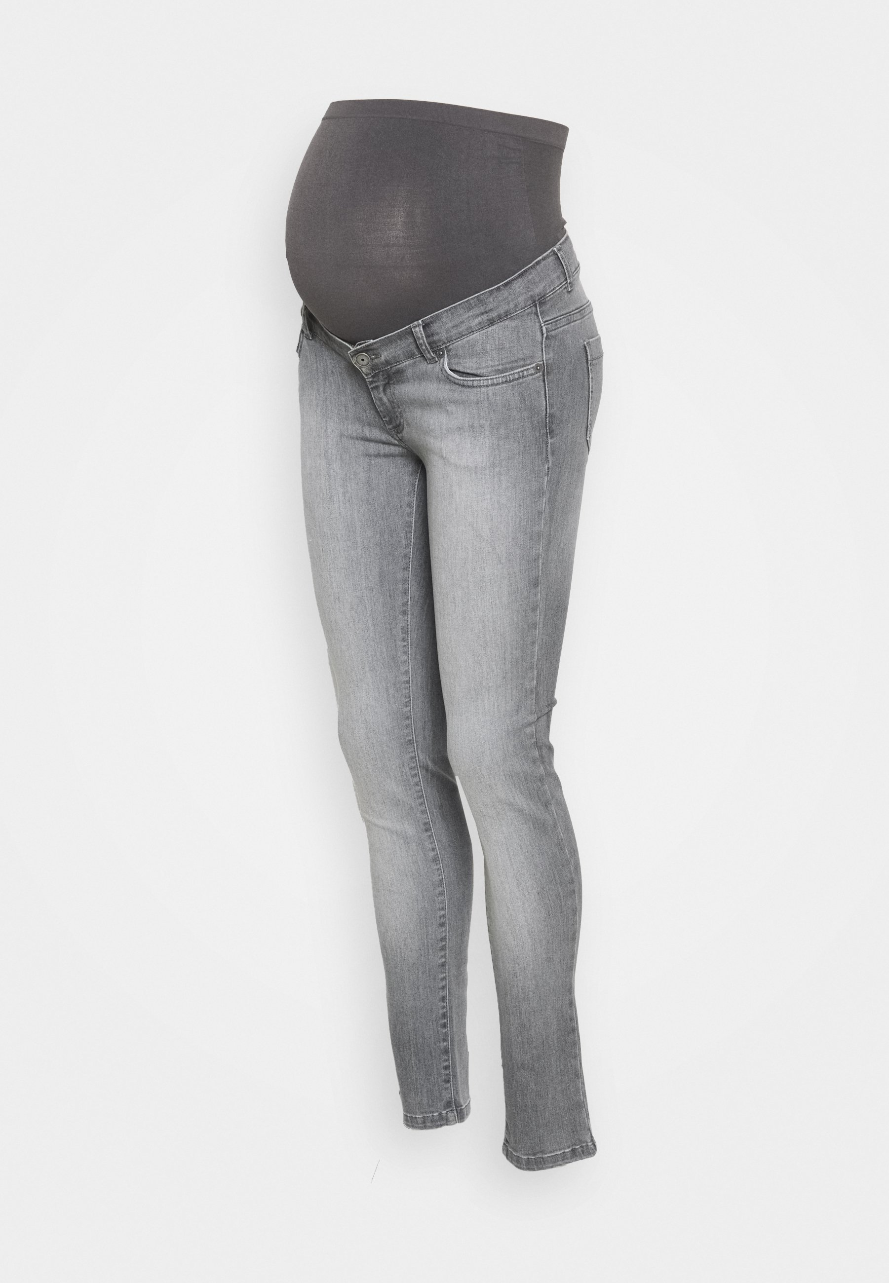 Donna CLINT DELUXE SEAMLESS - Jeans Skinny Fit