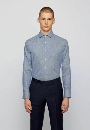 GORDON - Formal shirt - open blue