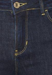 Guess - Jeans Skinny Fit - raw denim - 7