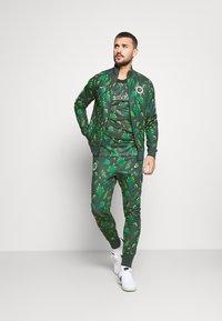 Nike Performance - NIGERIA - Oblečení národního týmu - seaweed/black/white - 1