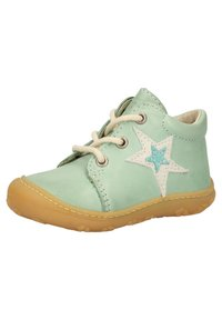 Pepino - Chaussures à lacets - jade - 1