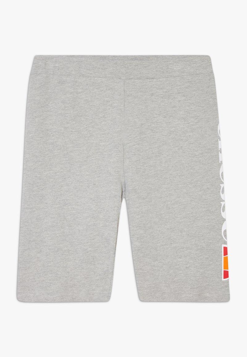Ellesse - SUZINA - Shorts - grey marl