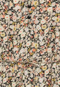 Pieces - PCNYA SLIP BUTTON DRESS  - Day dress - black - 2