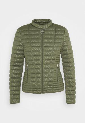 VONA JACKET - Lett jakke - grün