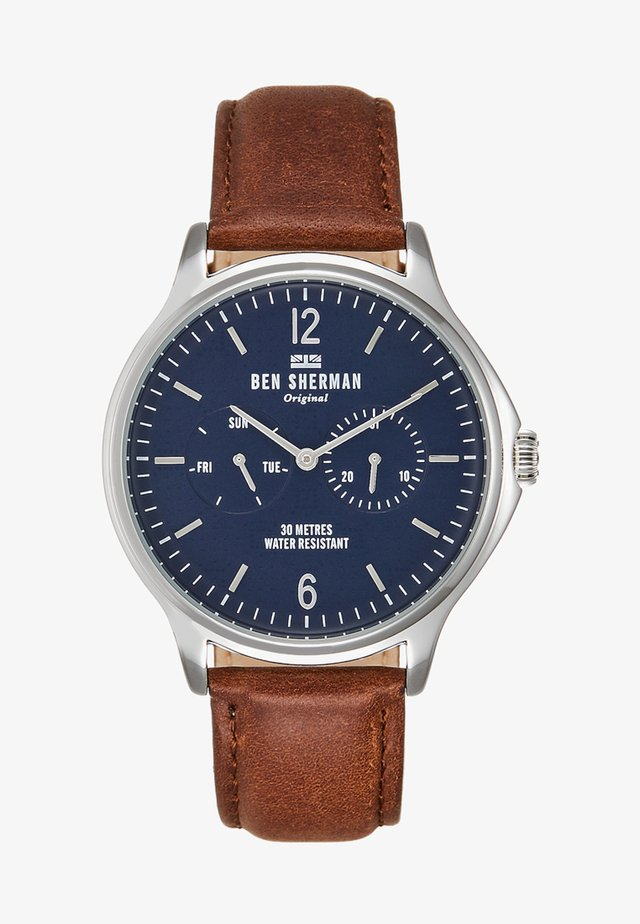 KENSINGTON PROFESSIONAL - Watch - brown