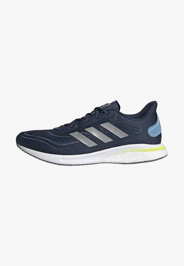 SUPERNOVA LAUFSCHUH - Neutral running shoes - blue