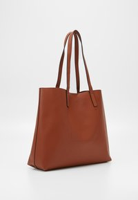 Even&Odd - Shopping bag - cognac - 2