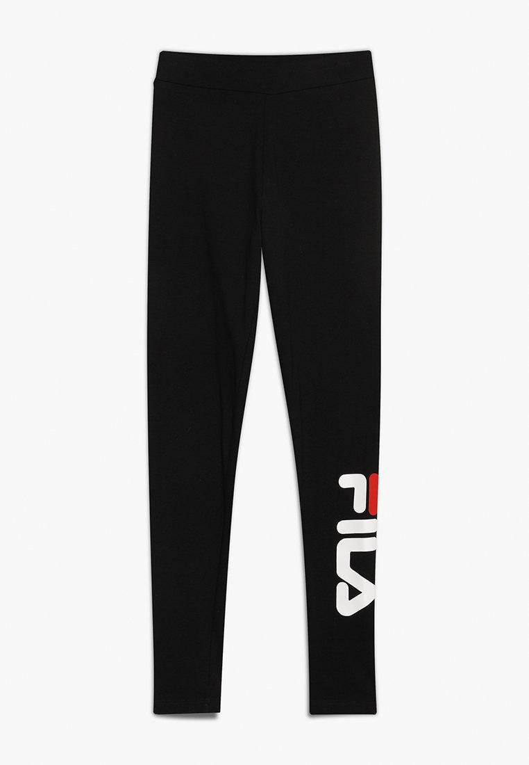 Fila - FLEX - Leggings - Trousers - black