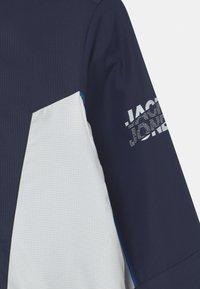 Jack & Jones Junior - JCOCARSON - Overgangsjakker - navy blazer - 2