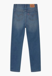 Levi's® - RIBCAGE  - Jeans Straight Leg - light-blue denim - 1