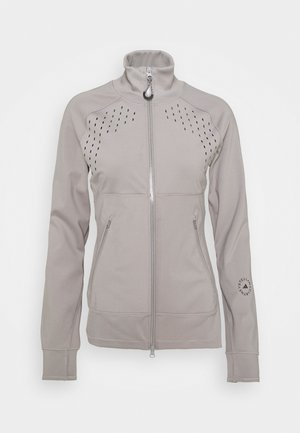 TRUEPUR MIDL - Training jacket - dovgry