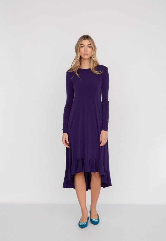 YANA - Day dress - violett