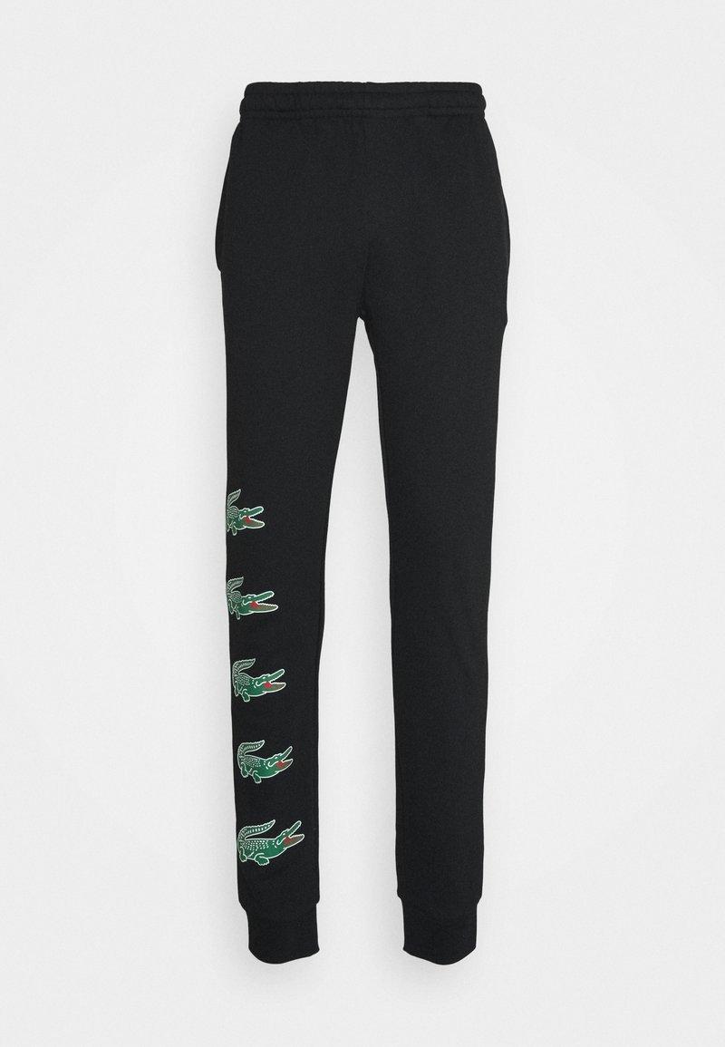 Lacoste - Teplákové kalhoty - noir