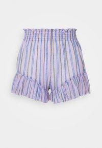 Free People - NAMASTE SLEEP - Pyjama bottoms - blue combo - 0