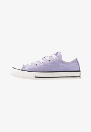 CHUCK TAYLOR ALL STAR - Trainers - moonstone violet/natural ivory