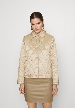 PALMI - Light jacket - honey