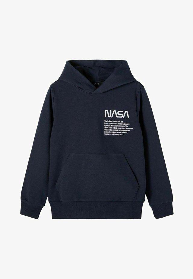 NASA - Kapuzenpullover - sky captain