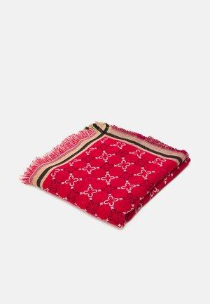 SIGNATURE - Tørklæde / Halstørklæder - red