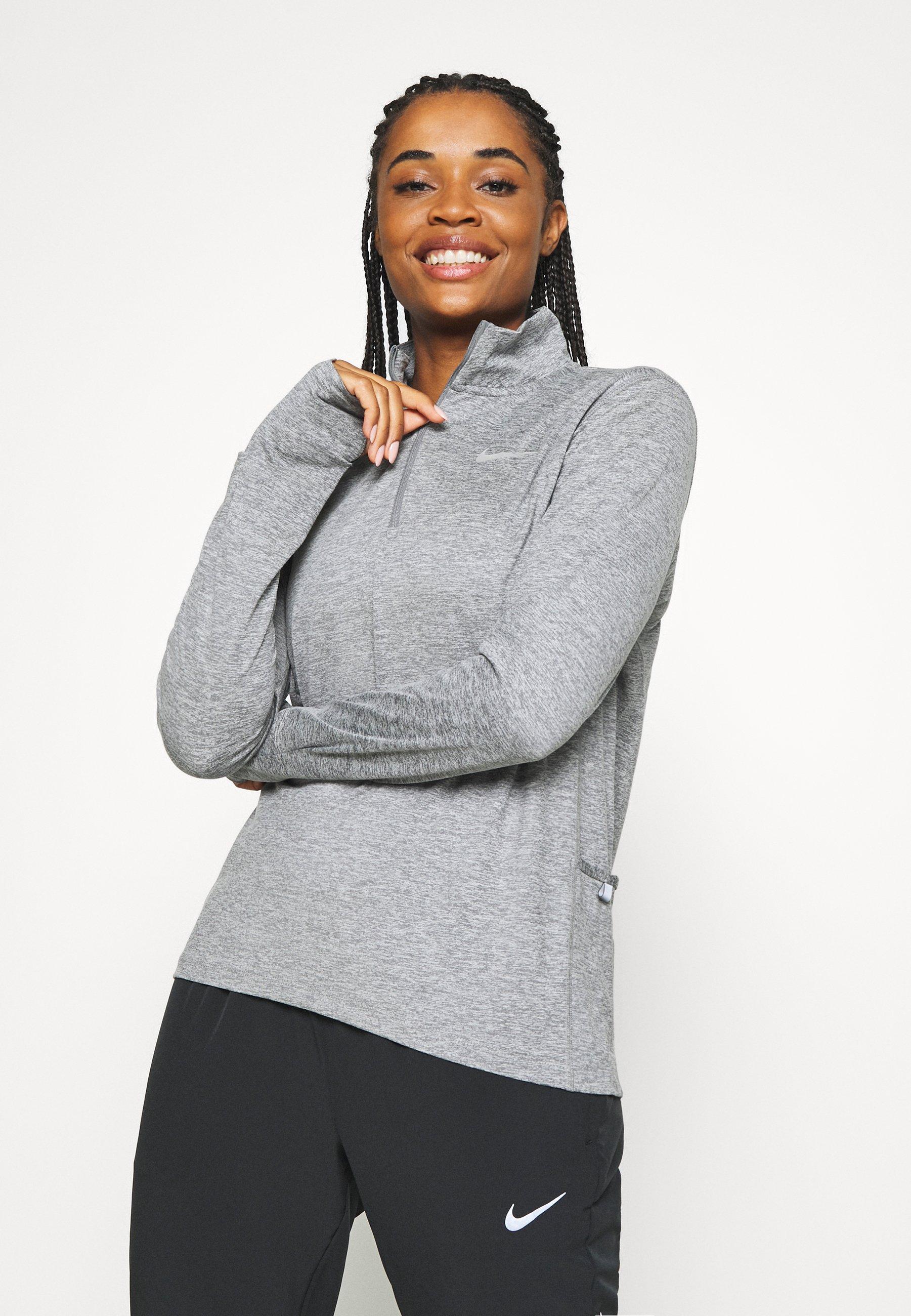 Donna ELEMENT - Maglietta a manica lunga
