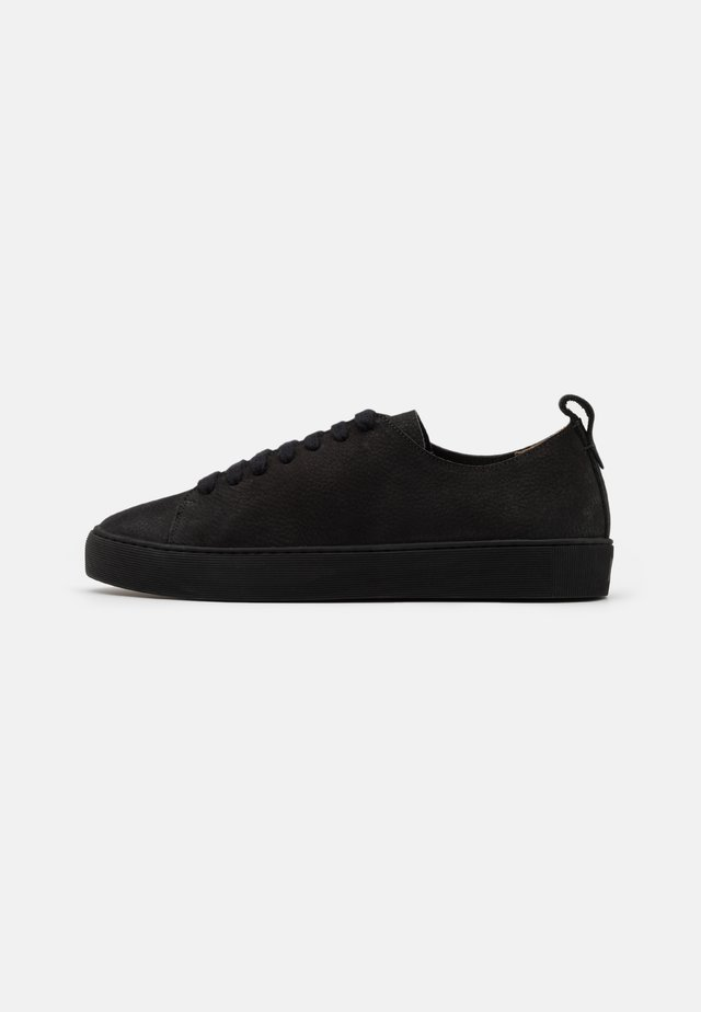 DORIC UNBOUND DERBY SHOE - Baskets basses - black