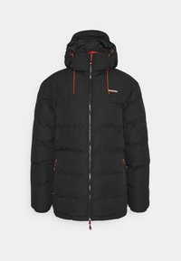 NAUTICA COMPETITION - ANTIGUA - Winter coat - black - 6