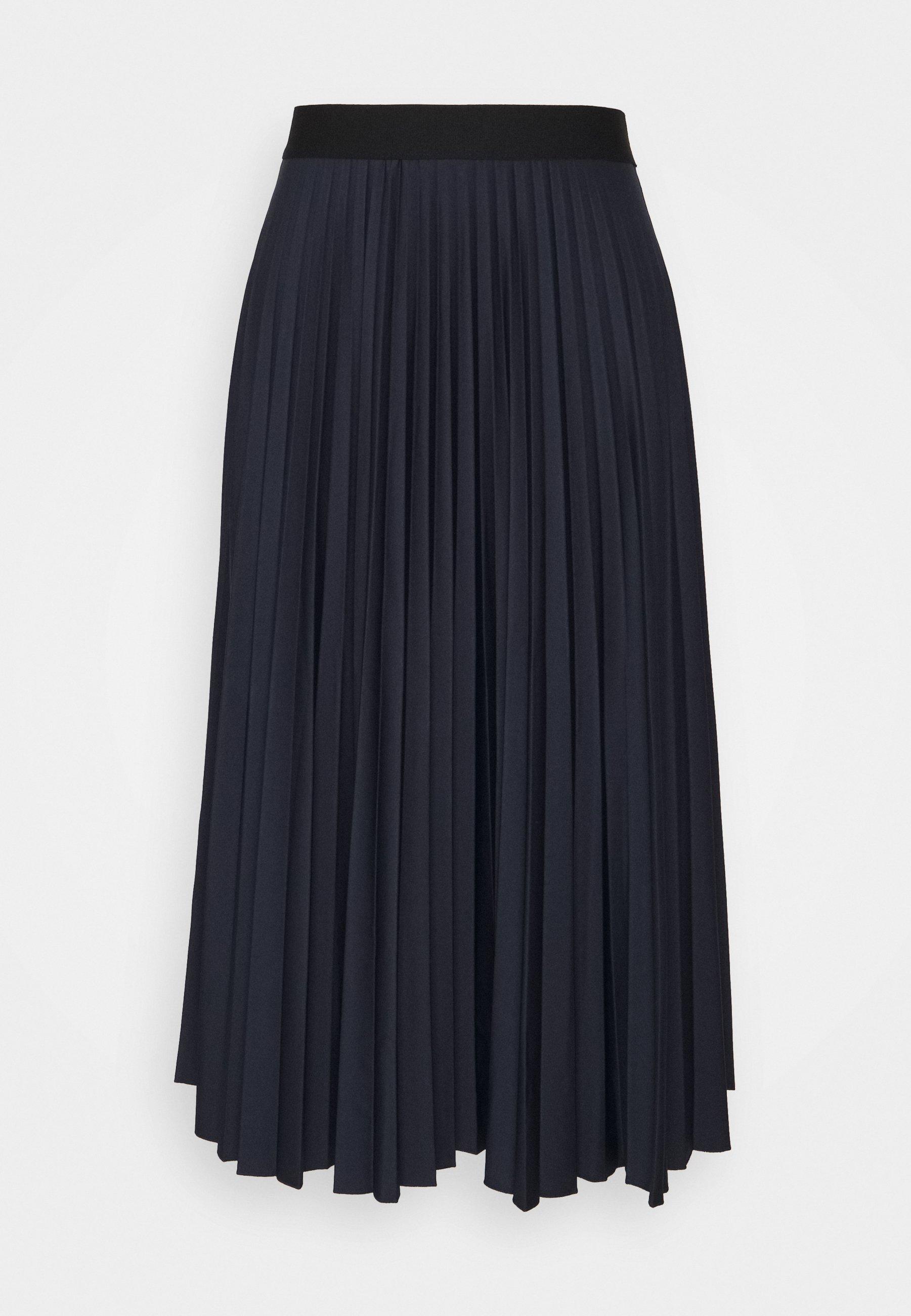 Femme PLISEE SKIRT - Jupe plissée