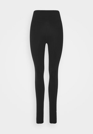 RUN - Legging - black/silver