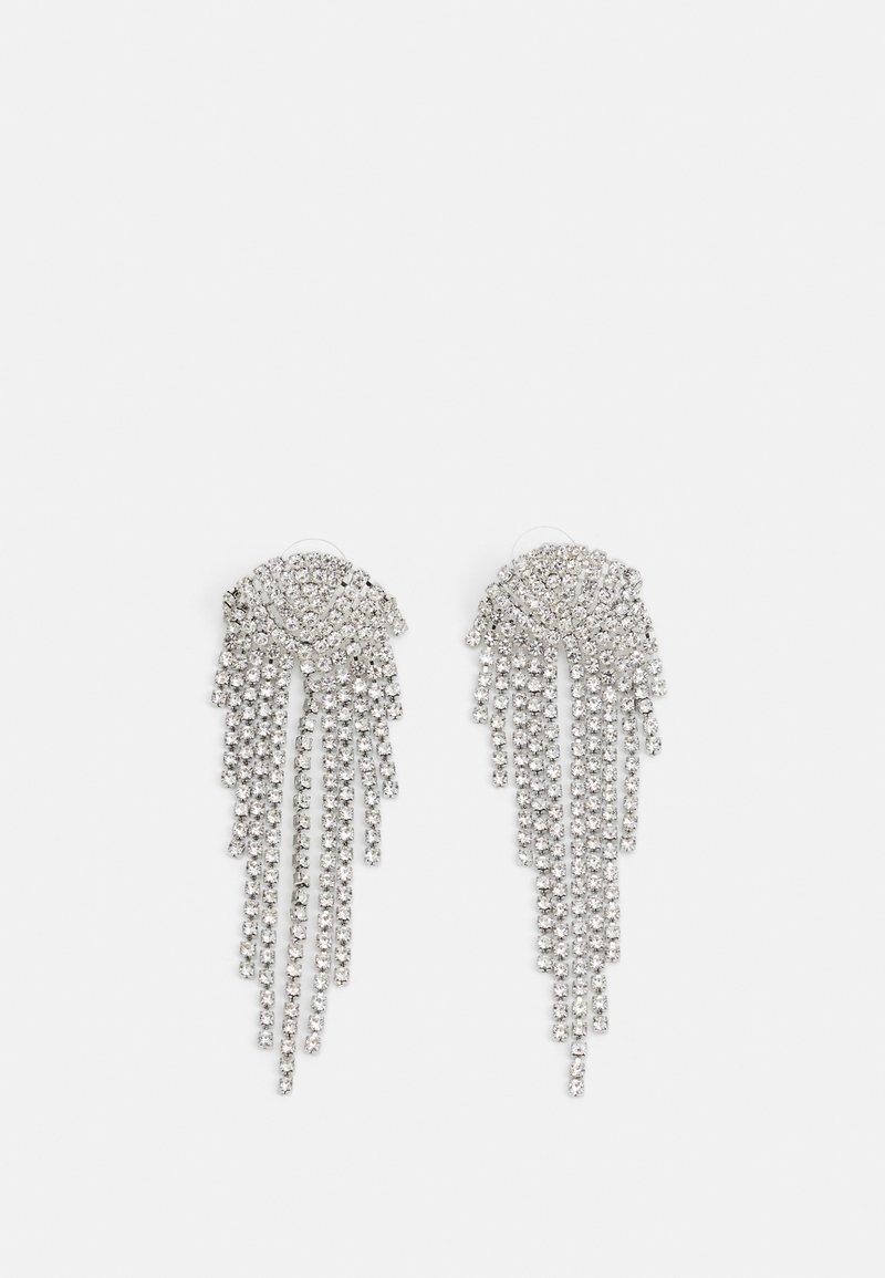 sweet deluxe - Earrings - silber-coloured