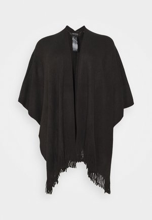 MIA - Poncho - black